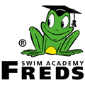 First swimtrainer