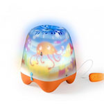 Lampe carrousel dream theater aquarium pas cher