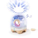Lampe carrousel dream theater hippo pas cher