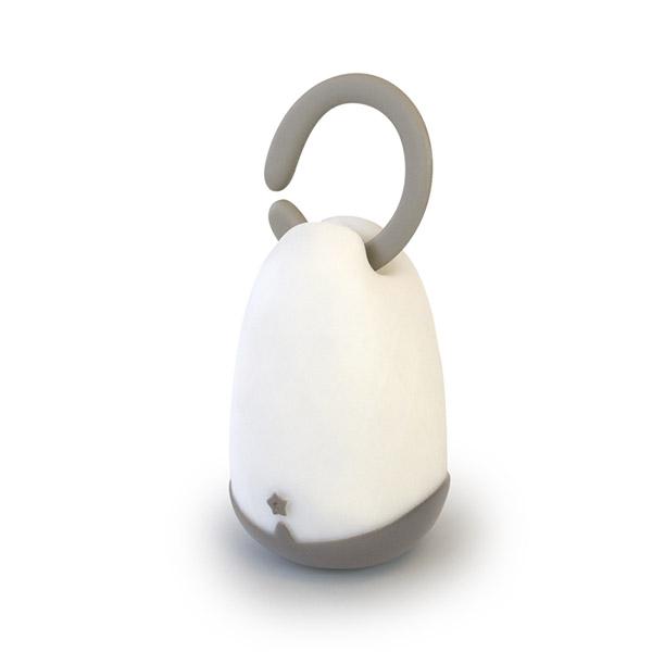 Veilleuse bébé lanterne magique lumiblo Pabobo