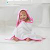 Set de bain étoiles roses fluo Aden + anais