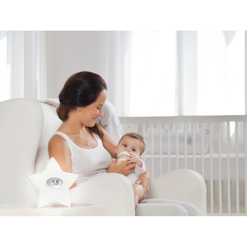 veilleuse b b serenity star de aden anais en vente chez cdm. Black Bedroom Furniture Sets. Home Design Ideas