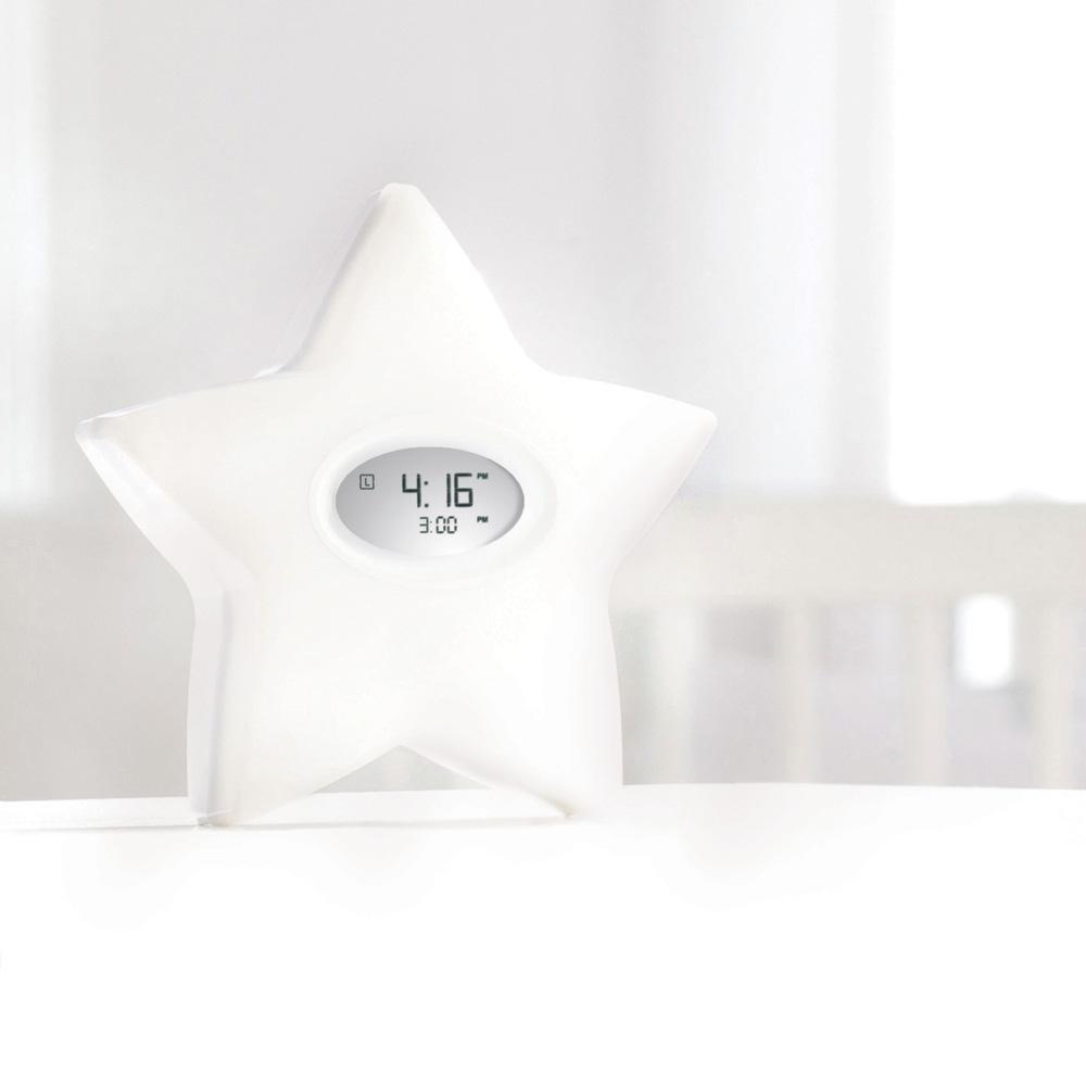 Veilleuse bébé serenity star de aden   anais en vente chez cdm