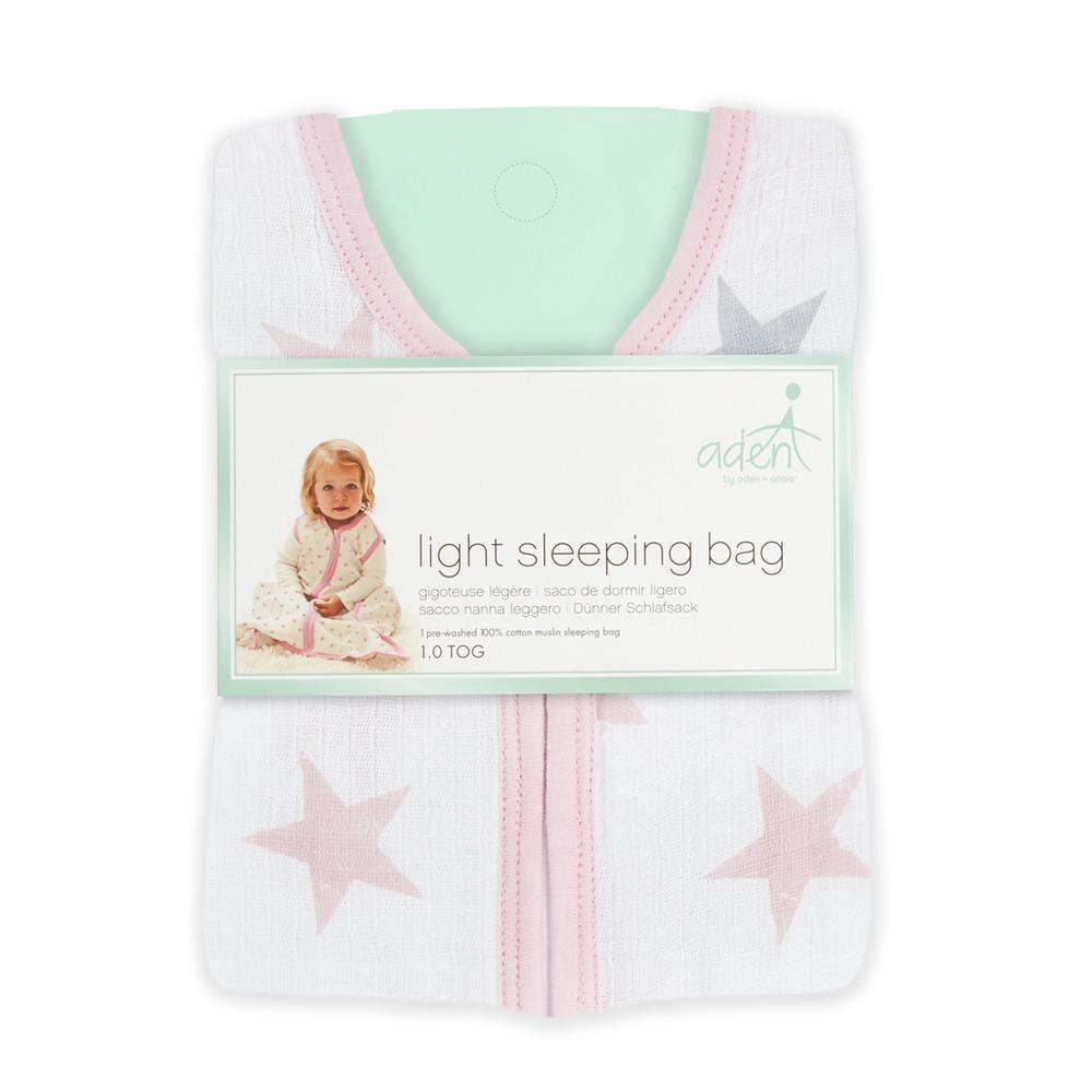 gigoteuse t 6 12 mois doll de aden by aden anais chez naturab b. Black Bedroom Furniture Sets. Home Design Ideas