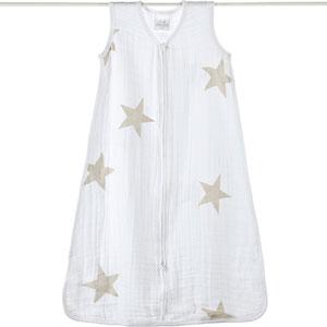 aden + anais Gigoteuse été étoiles beiges super star scout 0-6 mois