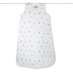 Gigoteuse bébé hiver cozy plus étoiles grises 12-18 mois