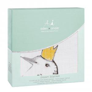 aden + anais Couverture bébé birdsong