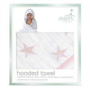 Aden by aden+anais Sortie de bain doll