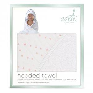 Aden by aden+anais Sortie de bain full bloom