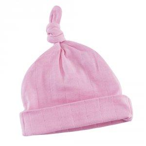 Bonnet pink mist