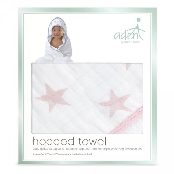 Sortie de bain doll Aden by aden+anais