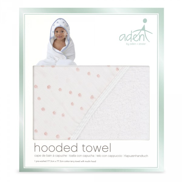 Sortie de bain full bloom Aden by aden+anais