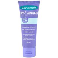Crème lansinoh pour mamelons sensibles 40ml