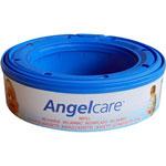 Recharge pour poubelle à couches angelcare pas cher