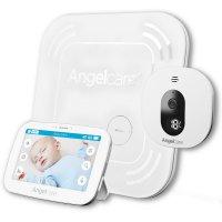 Babyphone bébé ac 417 son et vidéo avec détecteur de mouvements sans fil