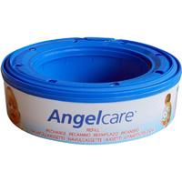 Recharge pour poubelle à couches angelcare