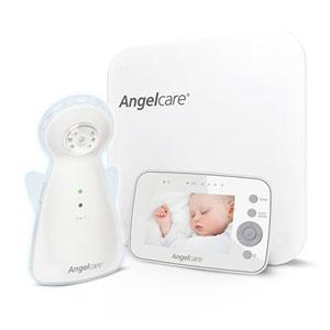 Babyphone moniteur vidéo, mouvements et sons ac1300