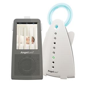 Babyphone moniteur vidéo numérique ac1120