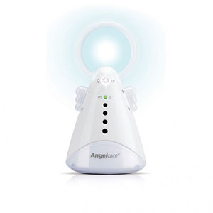 Angelcare Babyphone avec fonction veilleuse ac420