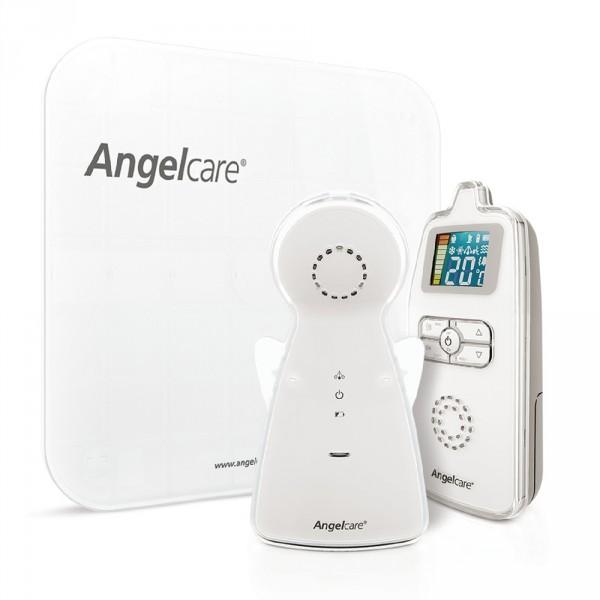 Babyphone moniteur mouvements et sons ac403 Angelcare