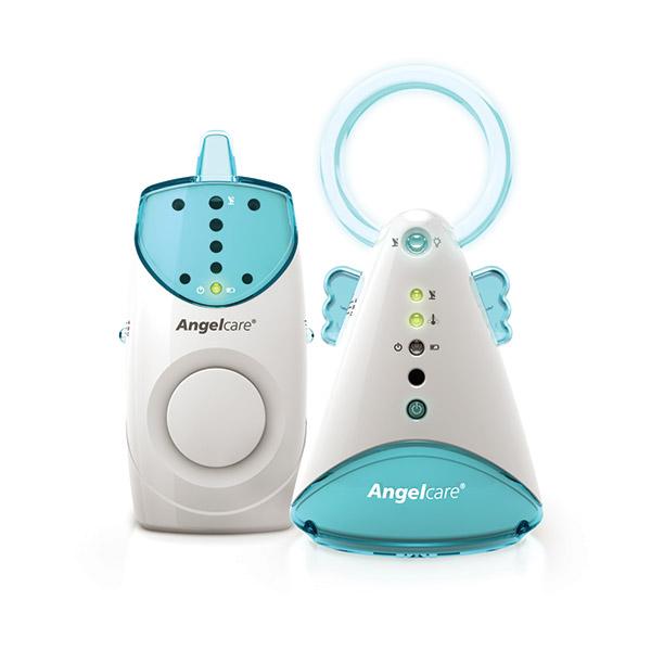 Babyphone moniteur de sons ac620 Angelcare