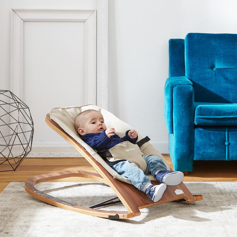 transat bebe bois. Black Bedroom Furniture Sets. Home Design Ideas