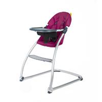 assise chaise haute keyo fancy black 35 sur allob b. Black Bedroom Furniture Sets. Home Design Ideas