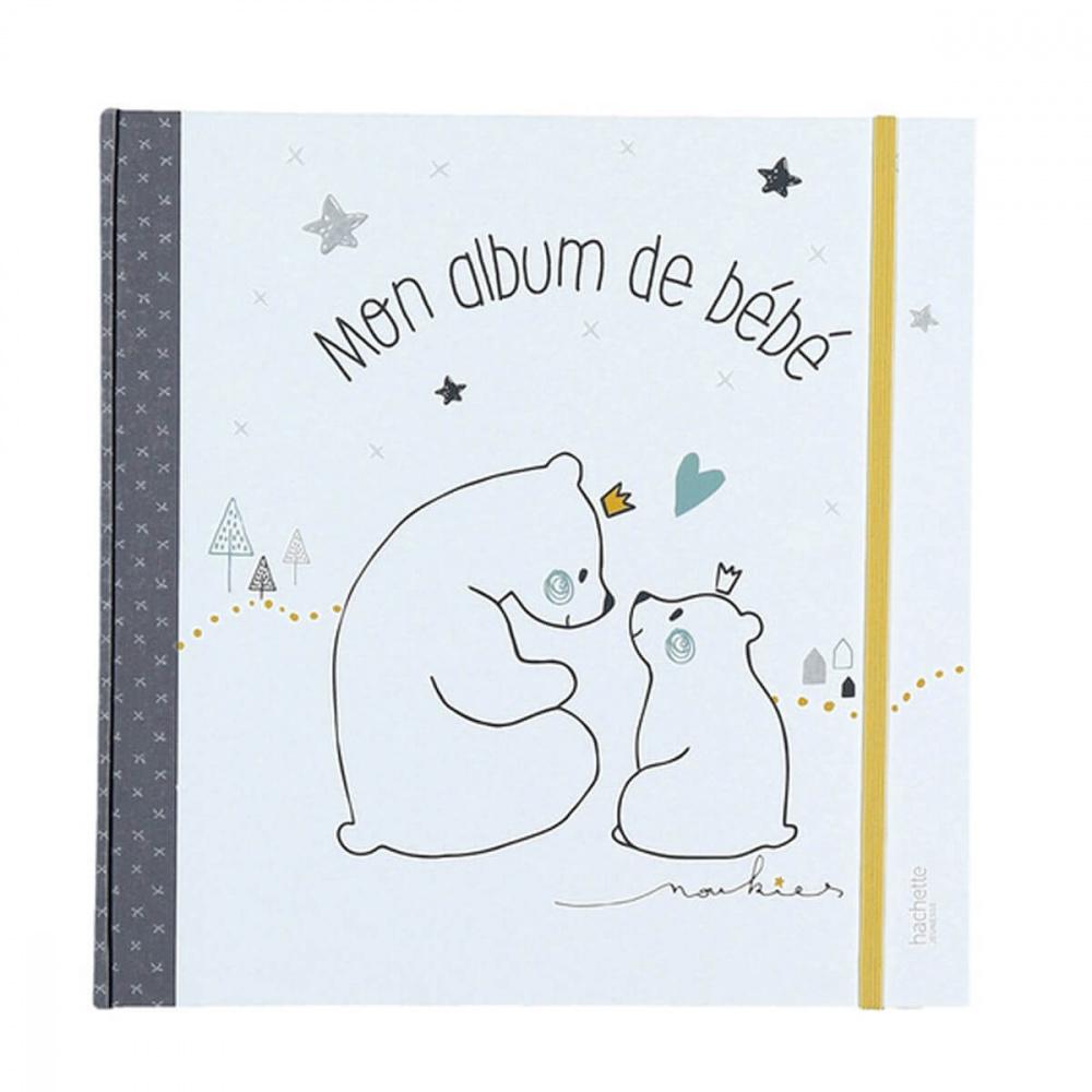 mon album de bebe timeless de noukies sur allobebe