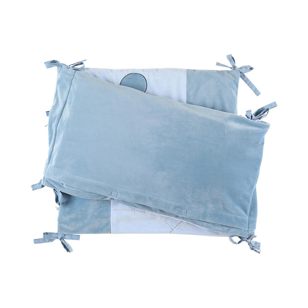 tour de lit achille et z brito de noukies en vente chez cdm. Black Bedroom Furniture Sets. Home Design Ideas