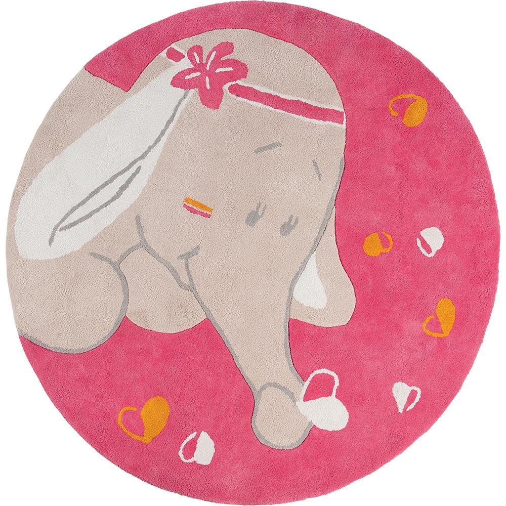Chambre Bebe Theme Winnie : Tapis de Chambre Bébé en Coton Anna Et Pili 10% sur Allobébé