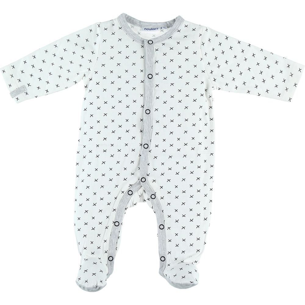 910bad697d253 Pyjama jersey timeless de Noukies sur allobébé