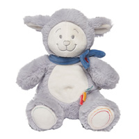 Peluche bébé guss medium