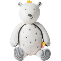 Peluche bébé timeless sam small