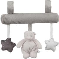 Jouet de voyage bébé boulier poudre d'étoiles
