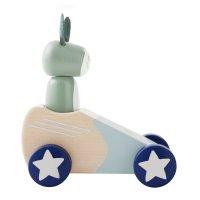 Jouet d'éveil bébé voiture à friction pacmobile super-héros