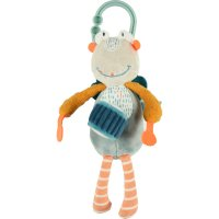 Peluche mini musical lauren