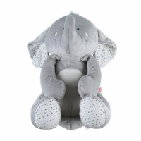 Peluche bébé medium anna