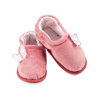 Chaussons slippers cocon girl
