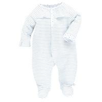 Pyjama dors bien jersey rayé bord de mer girl