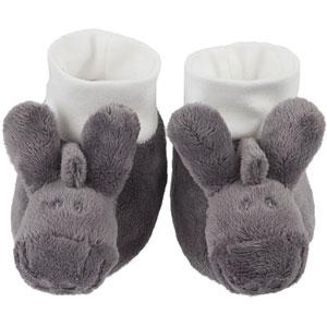 Chaussons bébé paco poudre d'etoiles