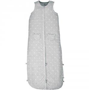 Noukies Gigoteuse 90-110 cm jersey gris clair