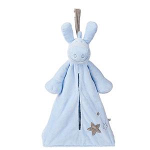 Range pyjama poudre d'étoiles bleu
