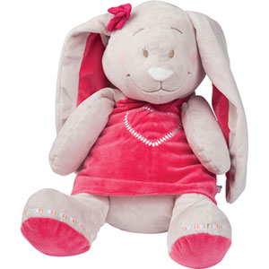 Peluche bébé pili medium