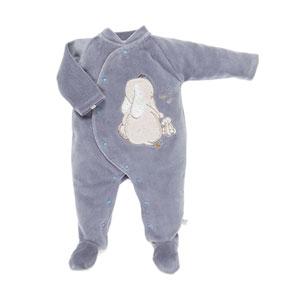 Pyjama bébé wapi