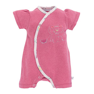 Noukies Pyjama combi peps girl