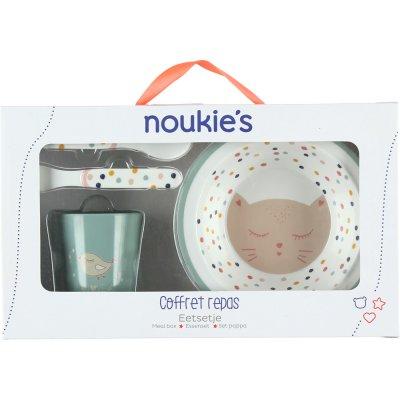 Coffret repas imagine Noukies