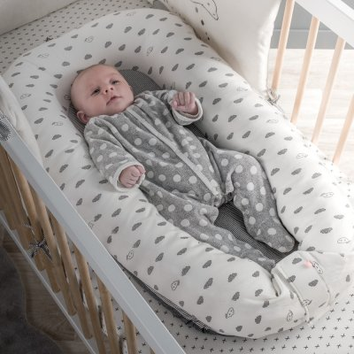 Nid bébé kokkoony timeless Noukies