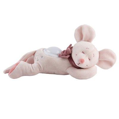 Veilleuse bébé mia Noukies