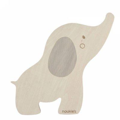 Lampe applique murale bois anna et milo Noukies