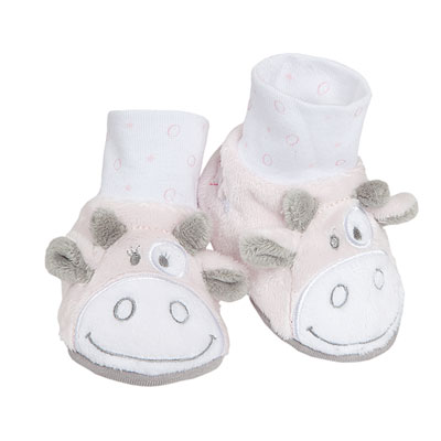 Coffret cadeau chaussons lola Noukies